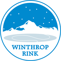 Winthrop Ice rink logo