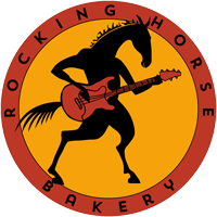 Rocking Horse Bakery Logo