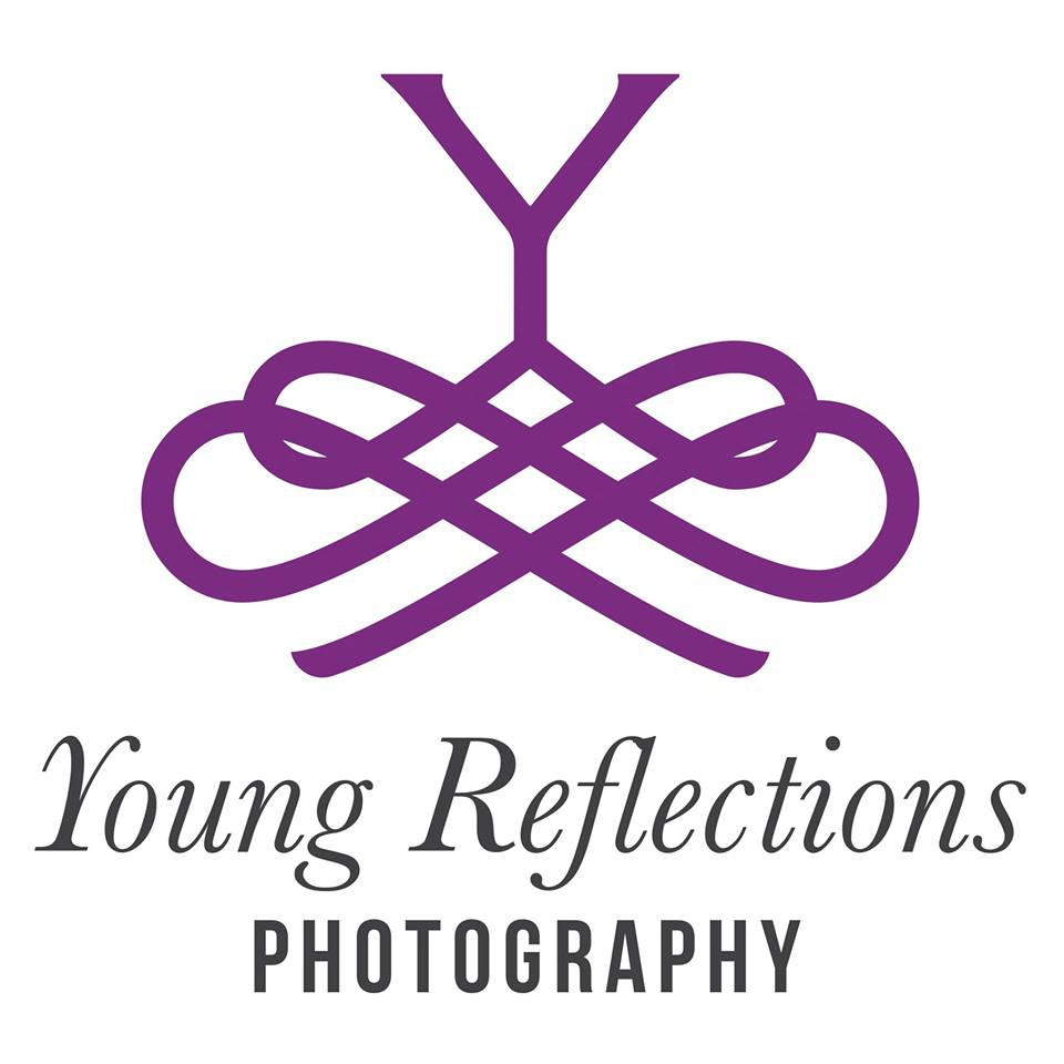 Young Reflections Photography logo