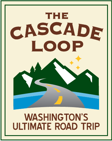 cascade loop scenic highway winthrop washington scenic drive directions
