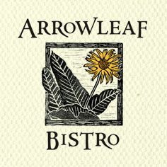 arrow leaf bistro winthrop wa dining