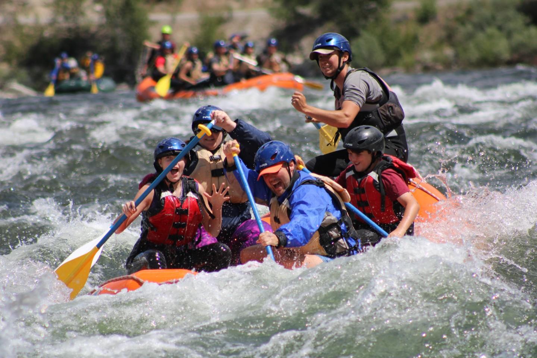 methow river raft and kayak