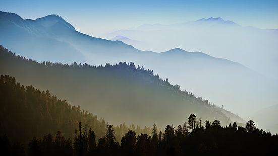 covid-19 impact smoke in the mountains hike in winthrop wa