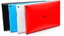 Nokia Lumia 2520 5