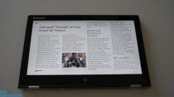 Lenovo Yoga 2 Pro Tablet news