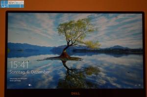 Bildschirm XPS 13 9350