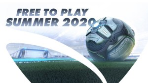 Free to Play Summer 2020