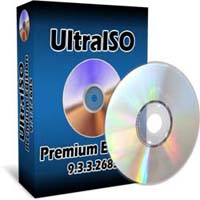 UltraISO Free Download For Windows 7