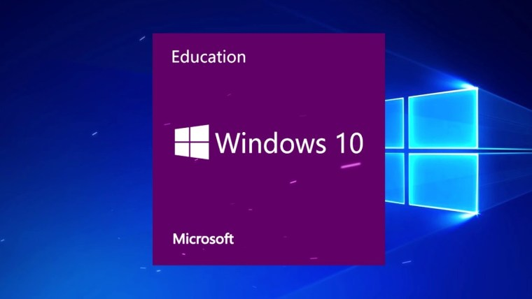 Windows 10 Education free download and upgrade