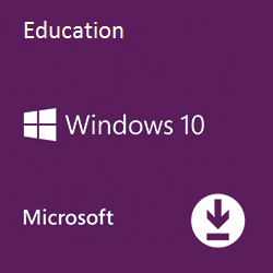 Download Windows 10 Education 64 Bit and 32 Bit Operating System ISO