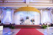 Dekorasi Taman sari LT 2 14-04-2015