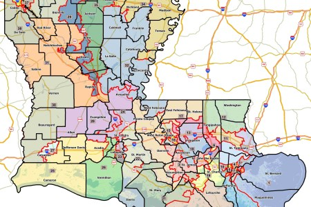 Louisiana state senate map 4k pictures 4k pictures full hq louisiana with clickable parishes louisiana district map fantasy redistricting part v louisiana senate jmc enterprises louisiana state senate district freerunsca Choice Image