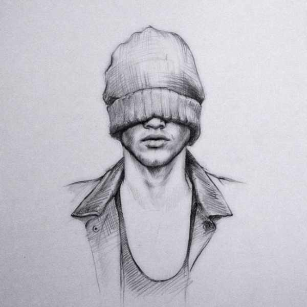 Круто рисовать – Крутые рисунки карандашом для срисовки ...