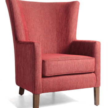 Cocoon Wing Chair