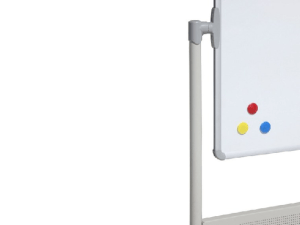 Mobile Magnetic Whiteboard (2)
