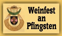 Pfingstfest 2017