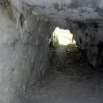 Schieferhöhle