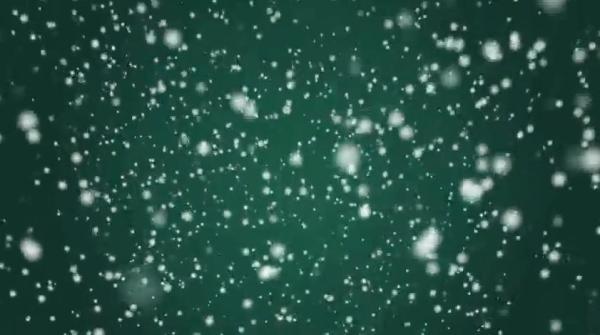 Зима Рождественский снег обои живые