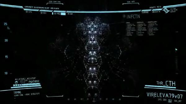 Crysis 2 живые обои игры