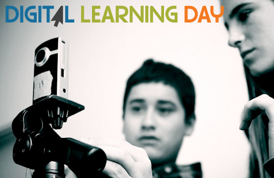 On Digital Learning Day…Please Also Celebrate Analog Learning