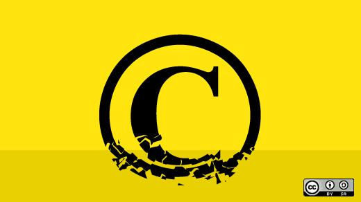 Copyright, Questions, and Open Source Education