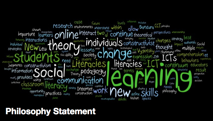 <span class='p-name'>Philosophy and Pedagogy Statement Task for My Comprehensive Exams</span>