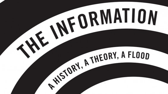 <span class='p-name'>Collaborative Summer Read – The Information: A history, a theory, a flood</span>