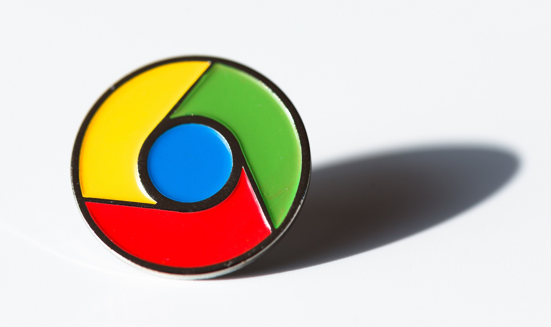 What I Use: Chrome