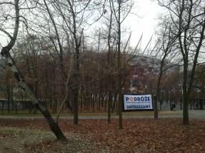 Niewątpliwym atutem targów, przyciągającym jak magnez, była lokalizacja na Stadionie Narodowym w Warszawie (fot. Jacek Wolszczak)