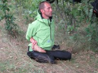 Kajaki i yogę można łączyć (fot. Anna Makowiecka)