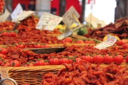 Włoska kuchnia nie istnieje bez pomidorów