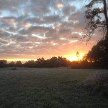 """Pierwszą myślą, kiedy wyjrzałem rano z namiotu o wschodzie słońca, było: """"Przeżyliśmy!"""""""