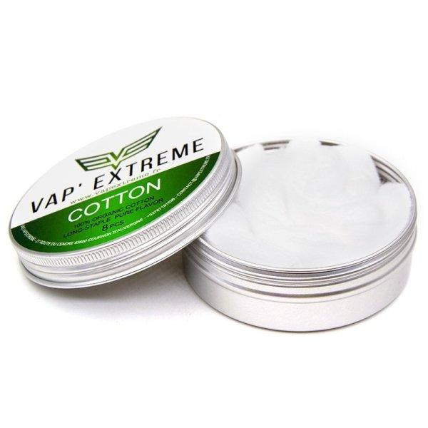 Coton Vap Extreme Boite