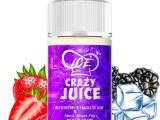 Boysenberry & Fraises de Lune Ice Mukk Mukk