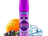 Black Orange Crush Ice – Dinner Lady