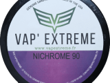 Fils Vap' Extreme – Nichrome 90