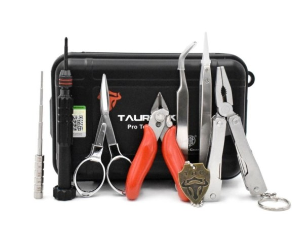 Kit outils Tauren