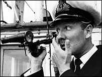 Oh lumme! A previously missing episode of radio sit-com The Navy Lark has surfaced.