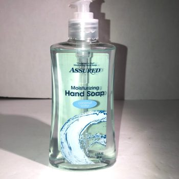Assured Hand Soap