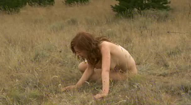 Naked and afraid explicit