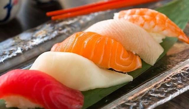 Risultati immagini per sushi
