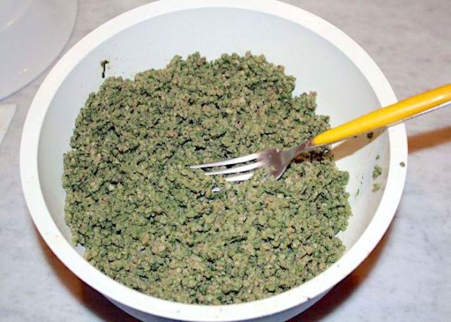 Sughi con verdure saltate