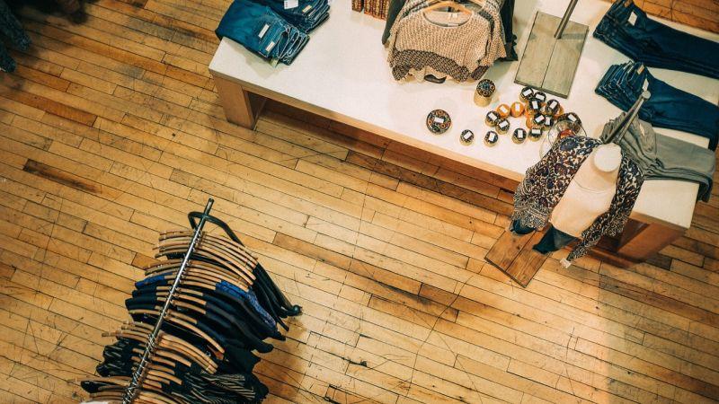 Come E Dove Vendere I Vestiti Usati E Guadagnare Spazio Nell