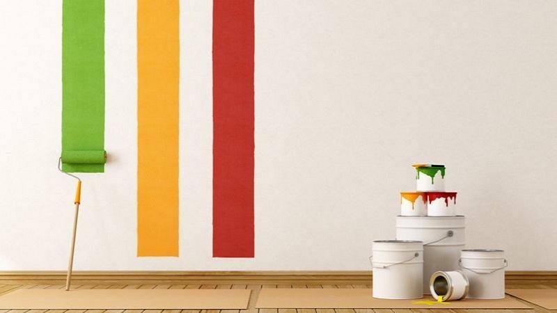 Per qualunque tipologia di pittura decorativa esistono sia la versione lucida, simile allo smalto, che quella opaca. Pitture Per Pareti Tecniche Particolari Colori E Costi