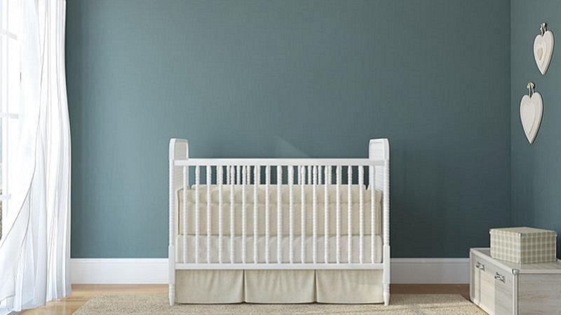 pareti della camera da letto colorate. Quanto I Colori Delle Pareti Di Casa Incidono Sul Sonno