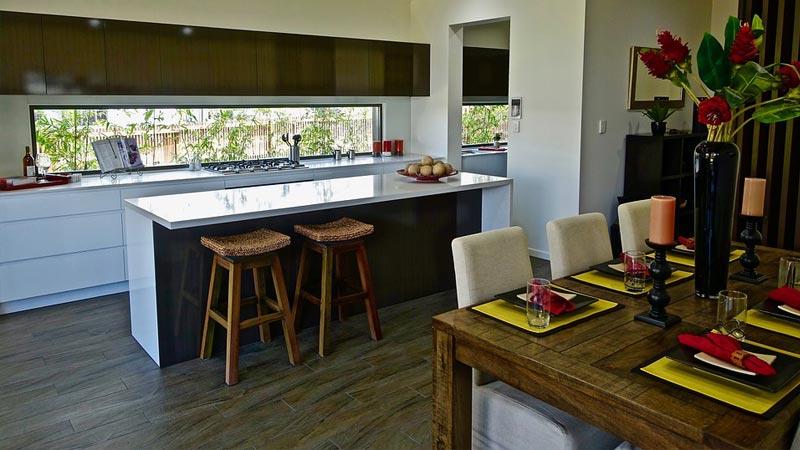 Cucina E Soggiorno In 25 Mq Come Progettare Lopen Space