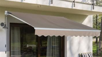 Le tende motorizzate sono la soluzione ottimale per l'apertura e la chiusura senza alcuno sforzo: Come Fare Per Motorizzare Una Tenda Da Sole Scopri I Dettagli