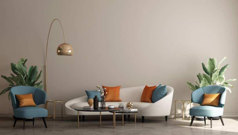 Per gli amanti della raffinatezza bohémien la soluzione ideale potrebbe essere un salotto con il parquet grigio tortora, pareti verde oliva e. Pareti Color Tortora Abbinamenti Con Mobili E Pavimenti