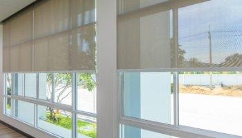 Ecco come scegliere le tende per la casa. Tende A Pacchetto Moderne Tessuti E Come Scegliere