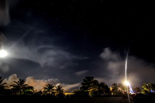 Lluvia de estrellas Perseidas se pudo ver en México 60812009